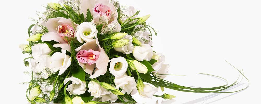 Kukkakimput arkeen ja juhlaan