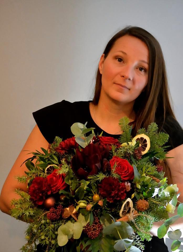 kukkakauppa turku
